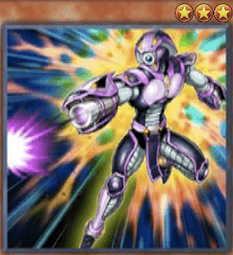 Vision HERO Poisoner