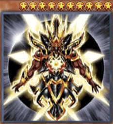 The Supremacy Sun