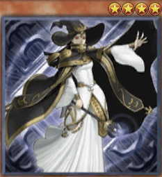Lyla Twilightsworn Enchantress