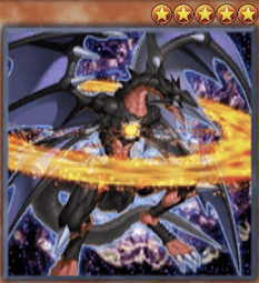 Darkflare Dragon