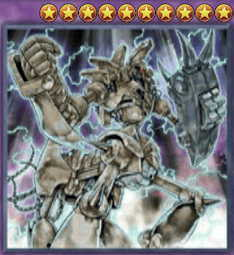 Ultimate Ancient Gear Golem