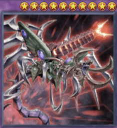 Cyberdarkness Dragon