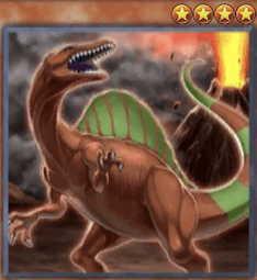 Giant Rex