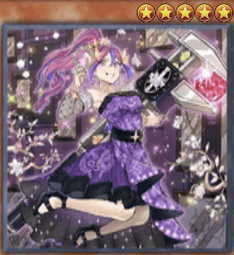 Witchcrafter Edel
