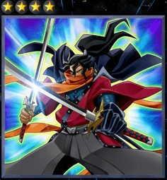 Gagaga Samurai