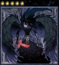 Adreus Keeper of Armageddon