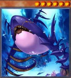 Sharkraken