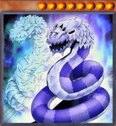 Kaiser Sea Snake