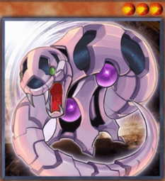 Gorgonic Gargoyle