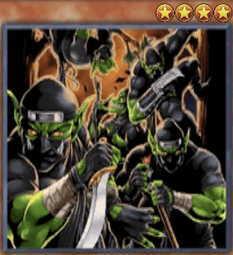 Goblin Black Ops