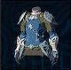 Zora Armor Icon