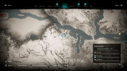 Historia de Cordibus Pathetic Map View.png