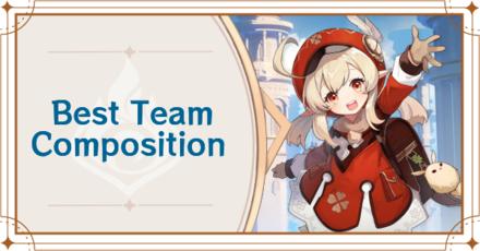 Genshin - Best Team Comps