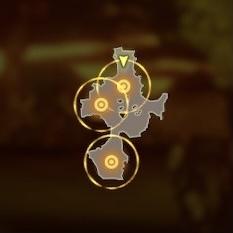 True Strength Map