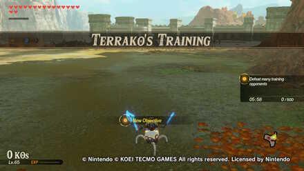 Terrako