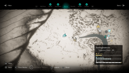 The Myth in the Mountains Map View.png
