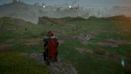 Wildcats of the Weald Overworld View.png
