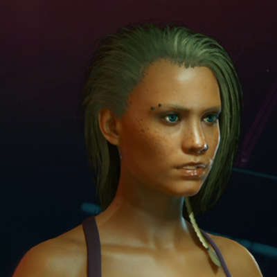 Cyberpunk 2077 Female Hairstyle 11.png