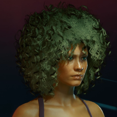 Cyberpunk 2077 Female Hairstyle 10.png