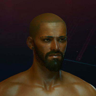 Cyberpunk 2077 Male Hairstyle 14.png