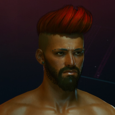 Cyberpunk 2077 Male Hairstyle 15.png