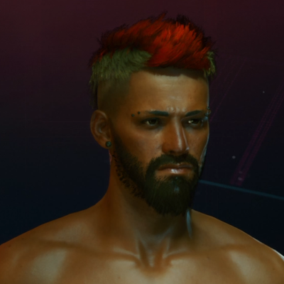 Cyberpunk 2077 Male Hairstyle 18.png