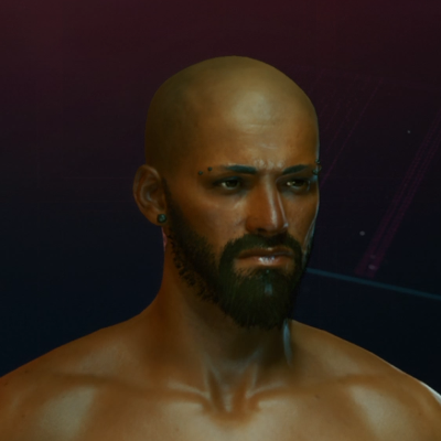 Cyberpunk 2077 Male Hairstyle 39.png