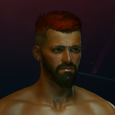 Cyberpunk 2077 Male Hairstyle 38.png