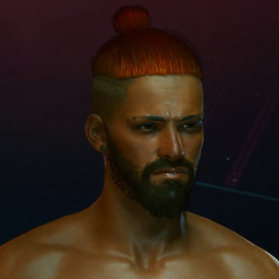 Cyberpunk 2077 Male Hairstyle 34.png