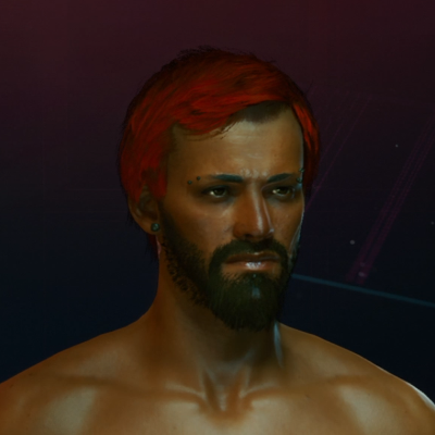 Cyberpunk 2077 Male Hairstyle 37.png