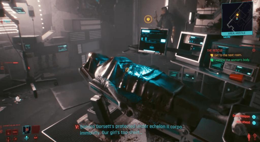 Cyberpunk 2077 The Rescue 02.png