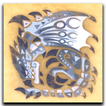 silver rathalos icon.png