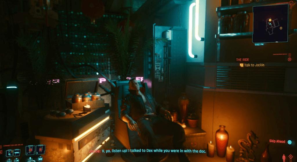 Cyberpunk 2077 The Ride 01.png