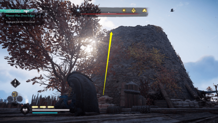 Honor Has Two Edges - Stenwege Camp stealth route part 3.png