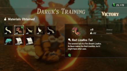 Hyrule Warriors: Age of Calamity - Daruk
