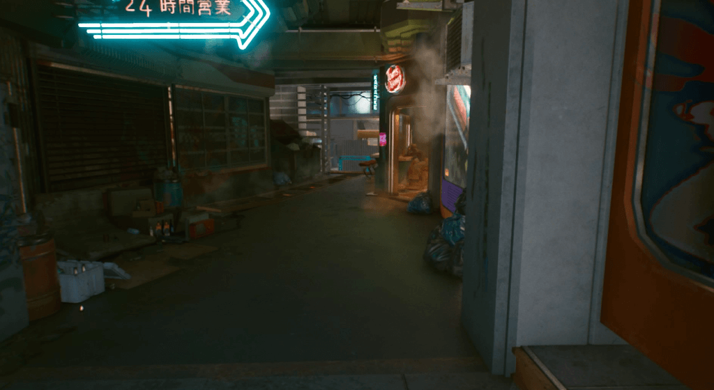 Cyberpunk 2077 Playing For Time 04.png