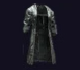 Timeworn Trench Coat
