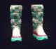 Снежные сапоги бежевого цвета с двухслойной парусиной