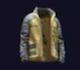 Байкерская куртка Punk Boostweave