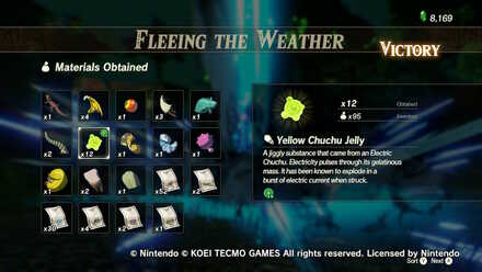 Electric Chuchu Fleeing the Weather Rewards.jpg