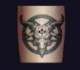 Tattoo: Johnny