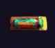 Burrito XXL Rosado