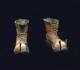 Classic Molybdenum Steel-Toe Combat Boots