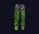 AT-AK Greener Polycarbonate Windbreaker Pants
