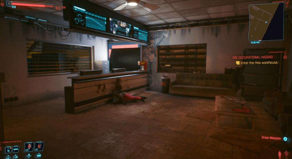Cyberpunk 2077 Occupational Hazard 01.png