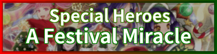 A Festival Miracle