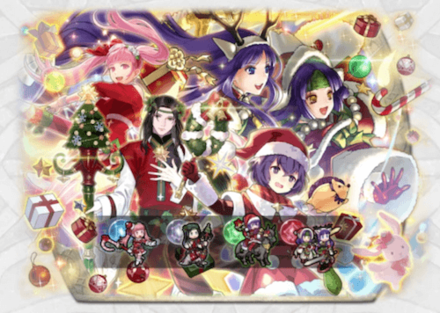 A Festival Miracle Banner