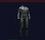 Армейский костюм для бега из арамида