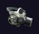 Гибридно-полимерная тактическая маска Arctic Breath