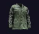 Thermoset Military Field Jacket